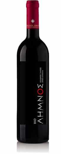 Η εταιρία Limnos Organic Wines, ιδρύθηκε το 2002 με σκοπό την παραγωγή και εμπορία ποιοτικών οίνων και αποσταγμάτων από σταφύλια βιολογικής γεωργίας. Λίγα χιλιόμετρα έξω από την Μύρινα, στο υπερσύγχρονο οινοποιείο, που βρίσκεται στην αμπελουργική περιοχή Μαυραμπέλια, δύο χιλιόμετρα περίπου έξω από την πόλη της Μύρινας, με σεβασμό στην παράδοση και αξιοποιώντας τις επιστημονικές γνώσεις …
