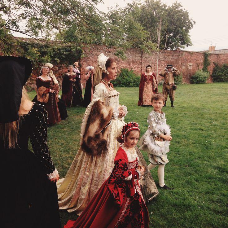 anne boleyn royal court