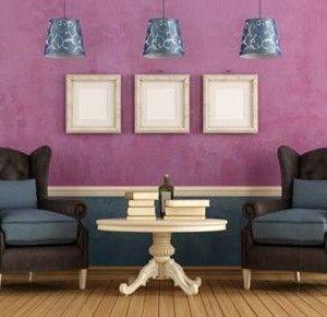 Decor modern retro pentru casa ta