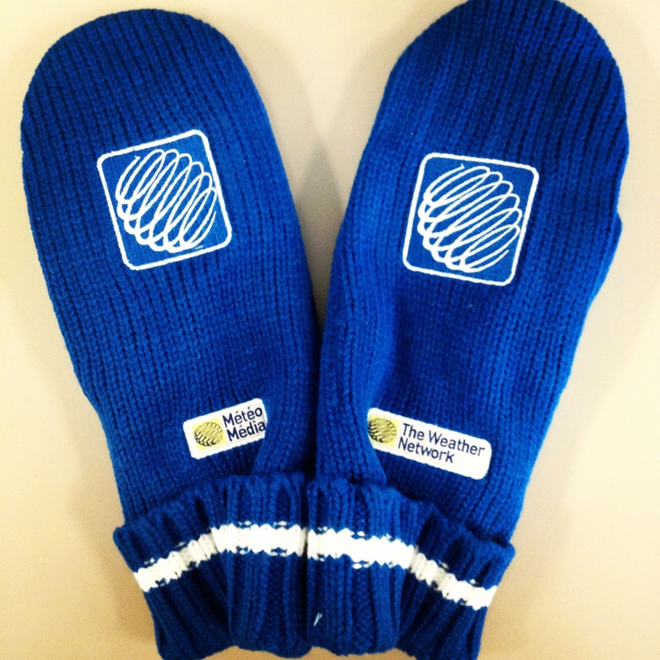 Will you need these cozy TWN mitts this winter? Find out Monday as we release our 2012-13 Winter Outlook. Then, join us on Twitter Monday night at 7 p.m. ET for your chance to WIN 1 of 5 pairs of these awesome mitts! It's a #TWNWinter PARTY!