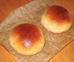 Receita de Pão de batata recheado com requeijão - Show de Receitas