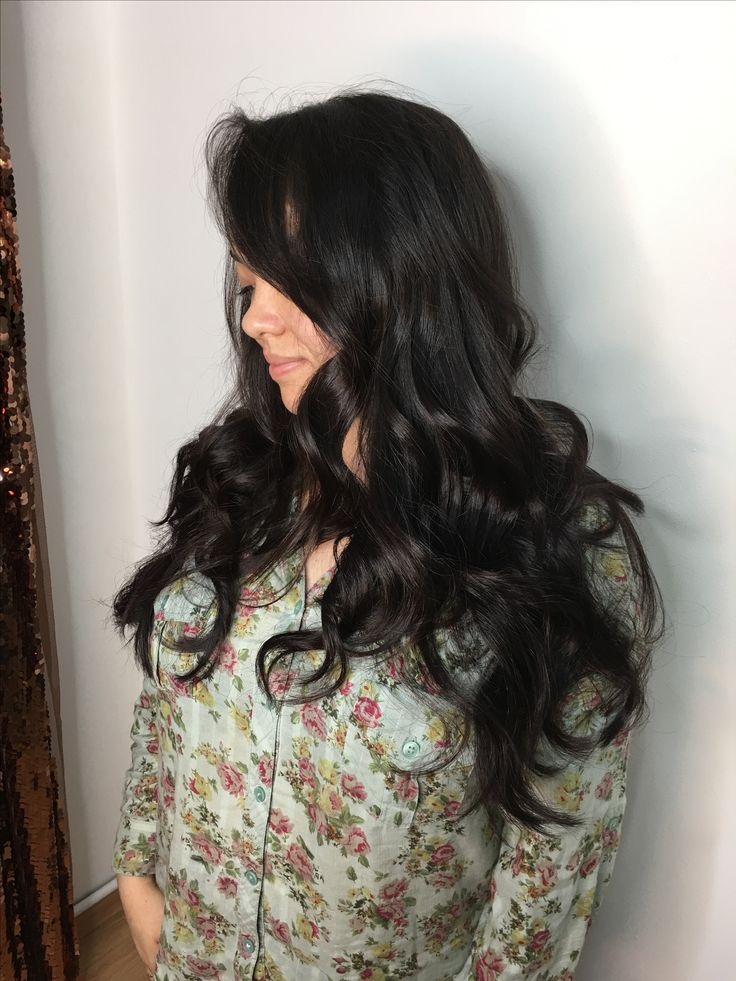 Cabelo longo long hair