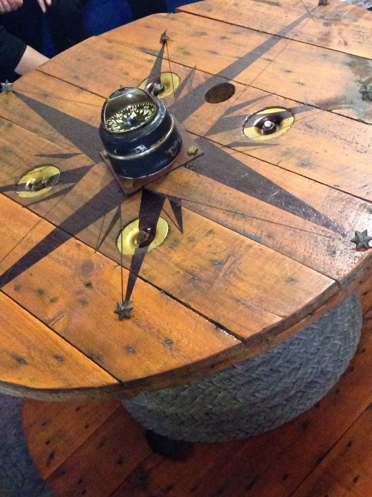 17 Best Images About Steampunk Coffee Table Inspiration On