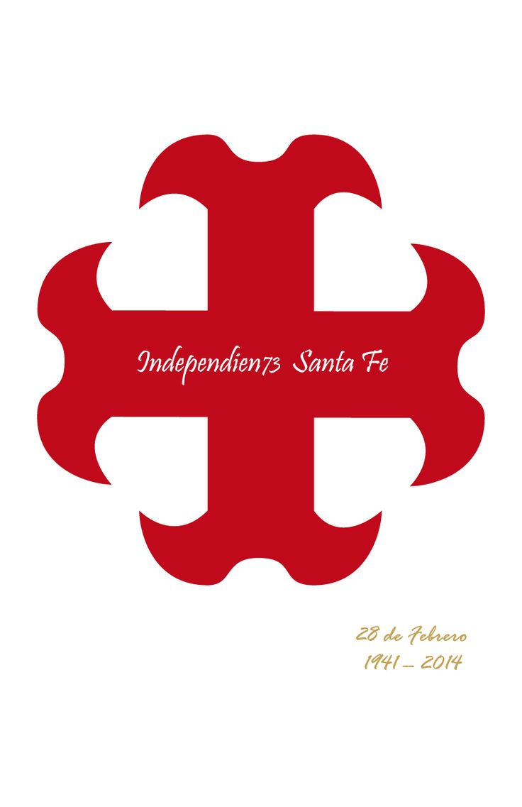 INDEPENDIEN73 SANTA FE  73 años de gloria