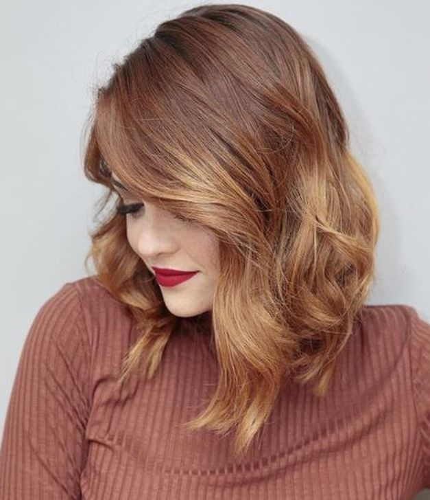 99 Charming Hairstyle Ideas Need Try Fallwinter