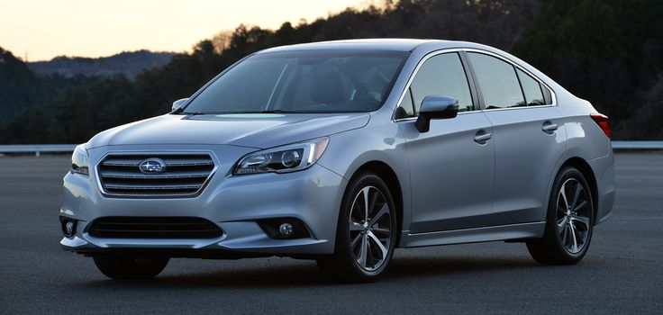 2015 Subaru Liberty specifications revealed - http://www.caradvice.com.au/319598/2015-subaru-liberty-specifications-revealed/