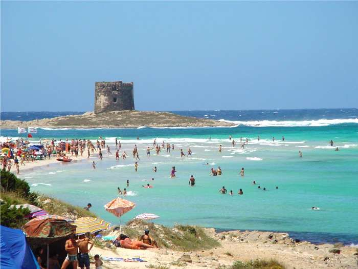 Stintino, Sardinia  we have actually been here!