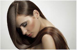 Rahasia Merawat Rambut Panjang