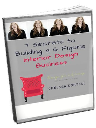 Interior Designers Decorators Learn To Start An Design Business With Basics Like Marketing