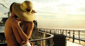 Unforgettable Honeymoons on MSC Cruise South Africa