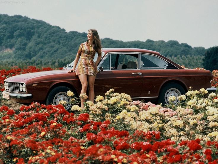 ATTENZIONE! Lancia 2000 HF Coupe