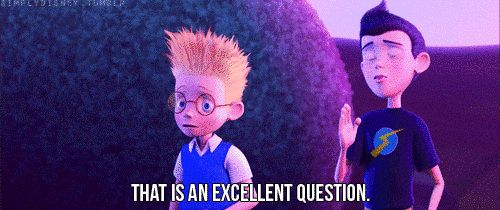 """And Wilbur and Lewis were a close second. 