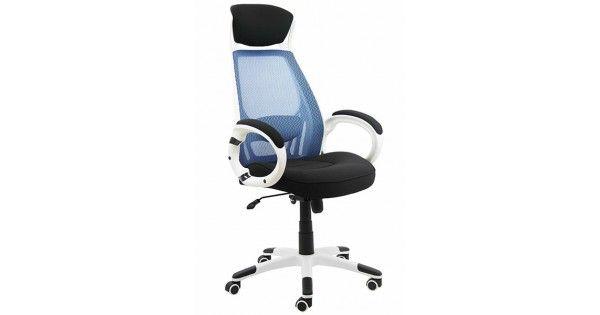 http://www.scauneonline.ro/scaun-ergonomic-off-912 Designul unic al modelului de scaun ergonomic OFF 912 va adauga un plius de modernism casei sau biroului.  Scaun ergonomic OFF 912 este un model din categoria celor moderne cu tapiterie din mesh, un material foarte durabil.  Meshul de pe spatar si sezut, sezutul buretat si tetiera integrata va permite circulatia imbunatatia a aerului si va va tine asezat confortabil intr-o zi lungă de muncă.  La acest model de scaun ergonomic OFF 912 pentru…