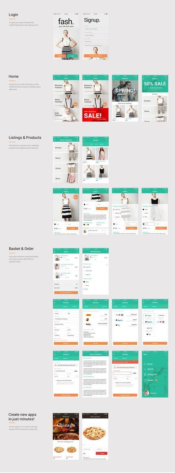 App idea: platform for internships; find internship, upload portfolio, get discovered and hired: