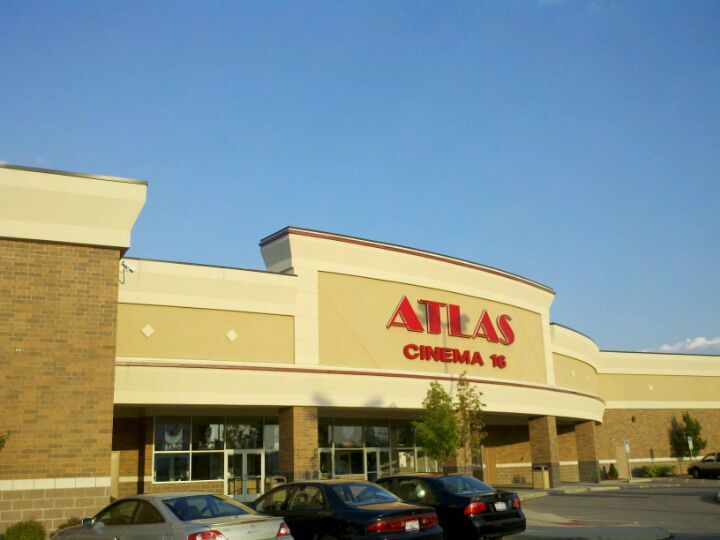 Atlas Cinemas Great Lakes Stadium 16 In Mentor Oh