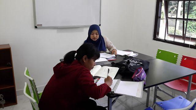 Kelas Privat Bahasa Korea di Jogja KCC Sejong