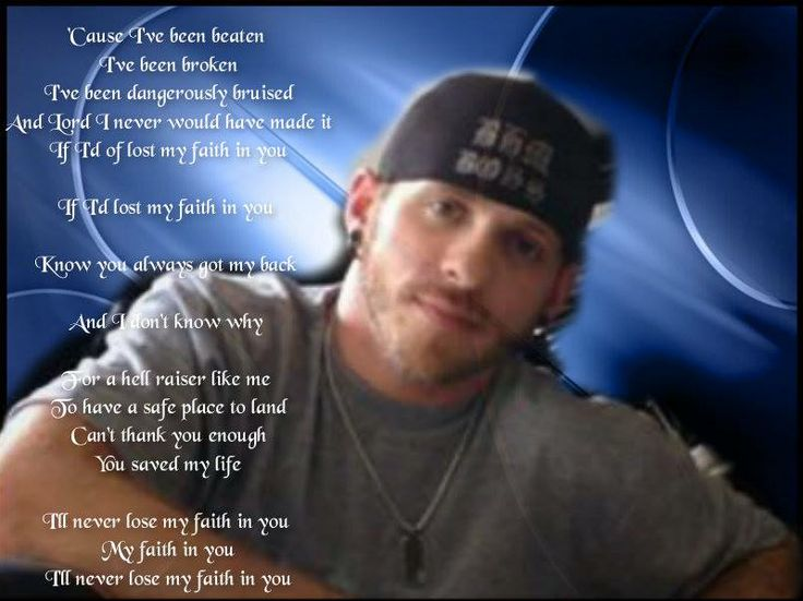 how to play my faith in you by brantley gilbert