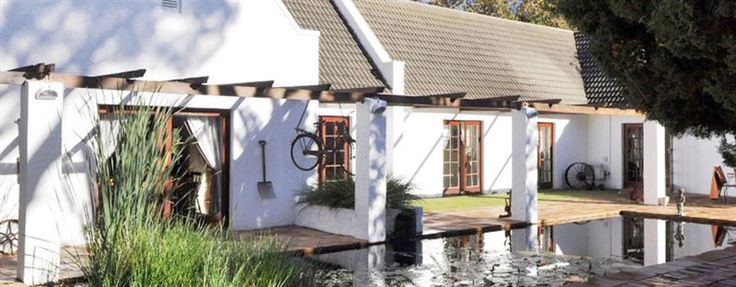 Chelaya Country Lodge - Situated in the seaside suburb of Somerset West in Cape Town, Chelaya Country Lodge offers an idyllic stay for guests visiting this scenic area of the Western Cape.The lodge offers five self-catering accommodation ... #weekendgetaways #somersetwest #southafrica