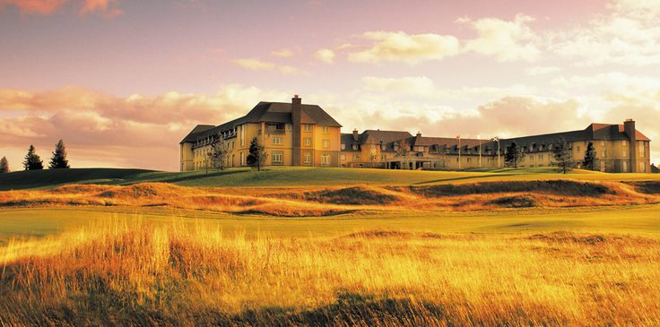 Set on a 520 acre estate with a unique coastal setting in the Home of Golf, Fairmont St Andrews hotel in Scotland is the perfect location to turn any holiday into a treasured memory. From lavish rooms to a luxurious spa, world class golf to exquisite dining, our five star attention to detail is unsurpassed. Enjoy the views overlooking the medieval St Andrews and the North Sea.