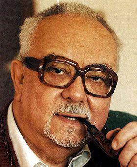 Hans Korte 8.4.1929 - 25.9.2016, german actor