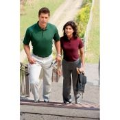 Chestnut Hill Men's and Women's Technical Performance Polo
