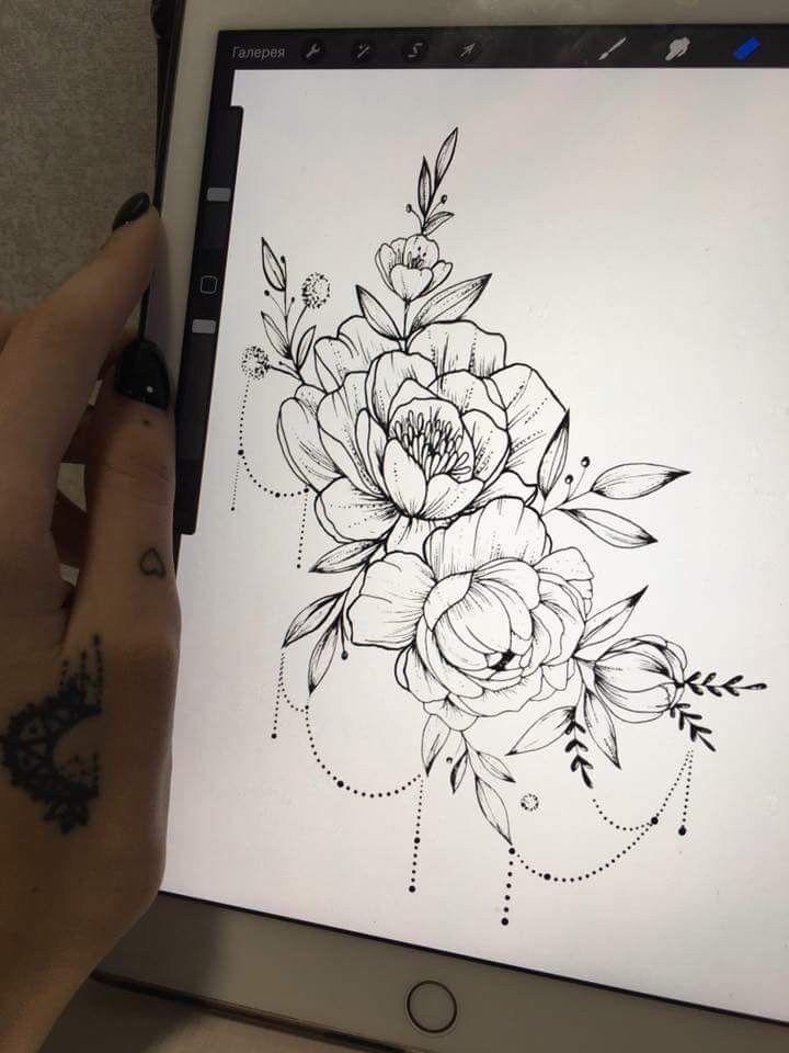 Mándala Tatto – Tätowierungen – #Mandala #tatto …