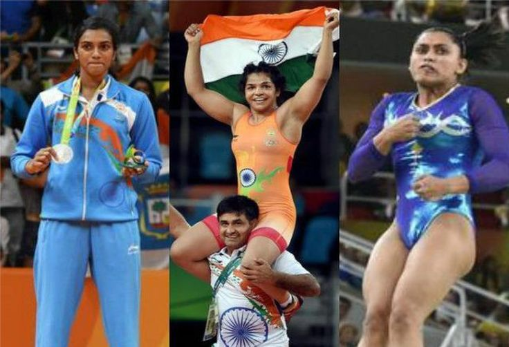 Sindhu, Sakshi, Dipa, Jitu Rai to get the India's highest sporting award - Rajiv Gandhi Khel Ratna Award. This is for the first time the nation's highest sporting award has been conferred on four athletes.  A day after the Olympic Games came to an end in Rio de Janerio, Brazil the Indian government on Monday (22nd August, 2016) conferred the prestigious Khel Ratna Awards for the year, 2016.