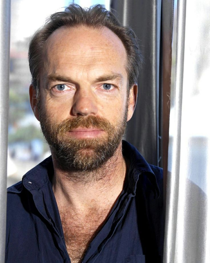Geek Gods and Demigods: Hugo Weaving, film and stage actor, who appears in The Matrix, Lord of the Rings, V for Vendetta, Transformers, and Captain America: The First Avenger.