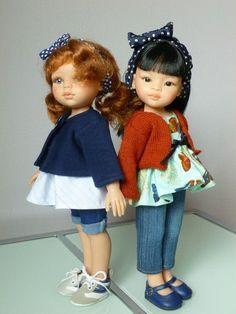 Nouveaux modèles bientôt sur Little Market!