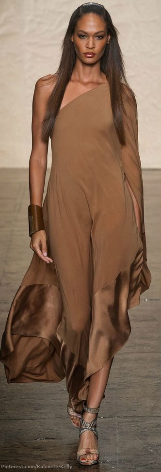 Donna Karan | S/S 2014?? | KeepSmiling | BeStayBeautiful - More Details → http://fashiondesigningcatherine.blogspot.com/2013/06/donna-karan-ss-2014-keepsmiling.html.