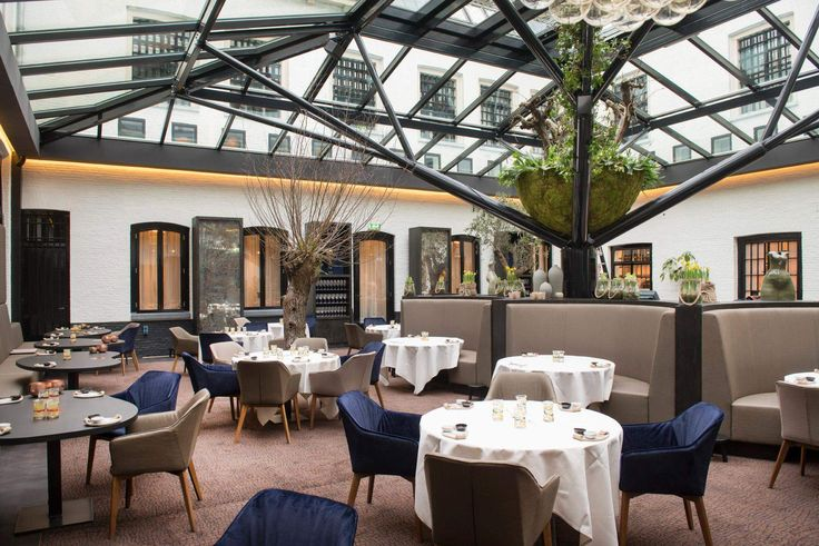 The Most Iconic Restaurant in Every EU Country