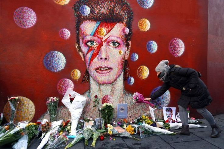 """The strange and lucrative world of celebrity death pools. British music and fashion icon David Bowie died in early 2016 at the age of 69 after a battle with cancer.  CNN calls 2016""""The Year of Celebrity Death"""" and while most people mourned the deaths and celebrated the lives of Arnold Palmer, Prince, Garry Shandling, David Bowie and more, some people are actually"""