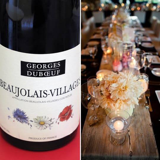 Why Beaujolais Is the Best Wine for Thanksgiving Dinner: And Our 5 Favorites! — Holiday Wines | The Kitchn