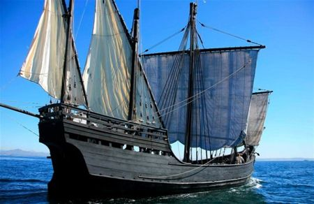 Francisco Pizarros Ship 38 best images about I...