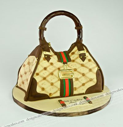 getty images of purse cakes   Purse cake
