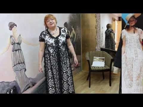 Летняя одежда для женщин - YouTube