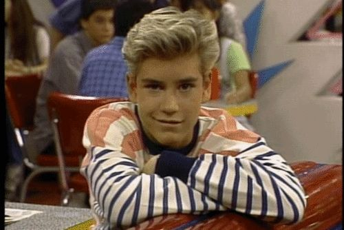 "Community Post: Things ""Saved By The Bell"" Taught Me"