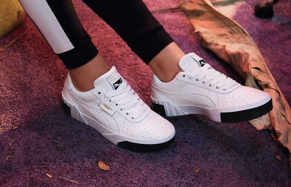 Puma Cali sneakers for Sale in Hayward
