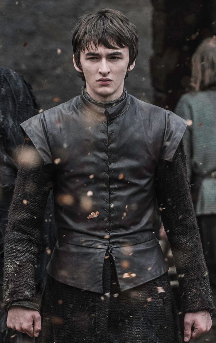 Prince Brandon Stark, commonly called Bran, is a major character in the first…