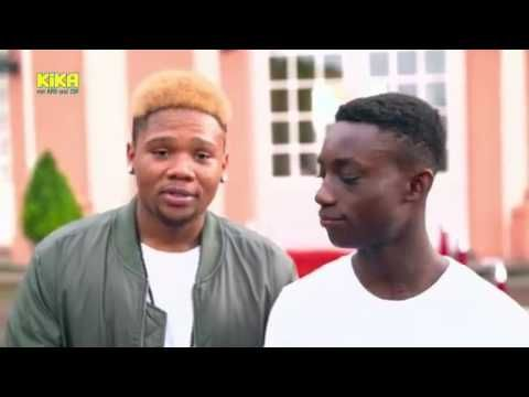T.I.M & SOLOMON LIVE ON* KIKA TV CHANNEL *  Show must go on don't miss t...