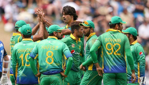Australia vs Pakistan 2nd ODI Live Cricket Streaming