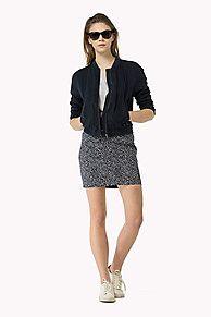 kurzer bedruckter rock ist der Höhepunkt der Saison: aus der neuesten Tommy Hilfiger Röcke Kollektion für Damen. Kostenlose Lieferung & Retouren.