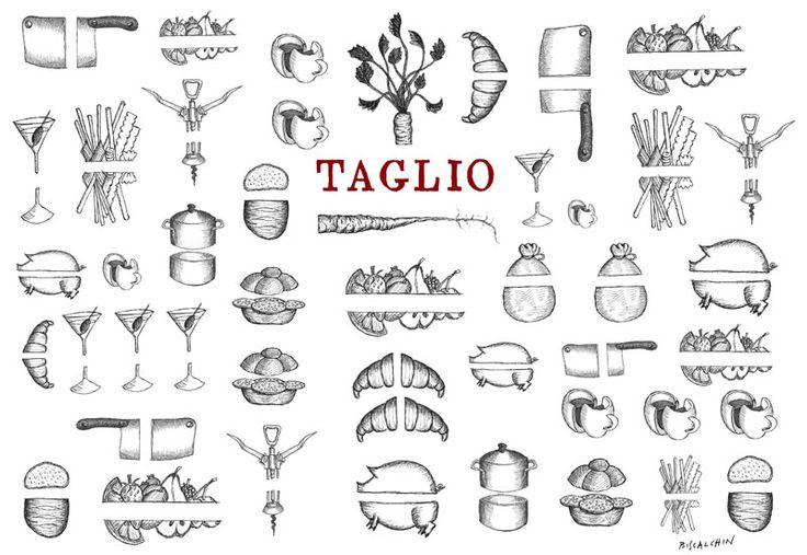 Caffè, cucina, bar, emporio. Via Vigevano, 10 – 20144 – Milano Tel: 02. 3653.4294