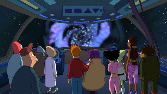 The 10 Best Futurama Episodes