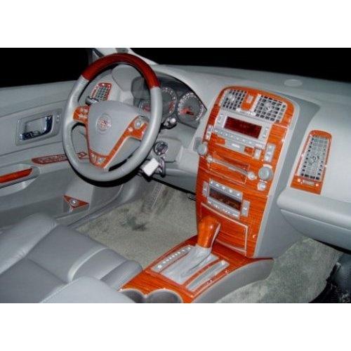2007 Cadillac Xlr Interior: Pin On Cadillac