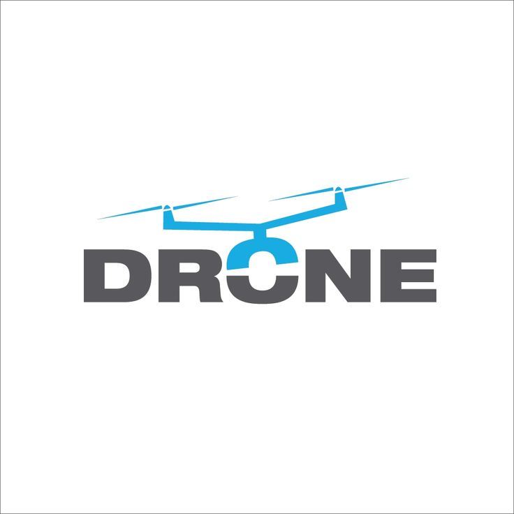 free drone concept 1 concept designed in a simple way so it can be used for multiple purposes i.e. logo ,mark ,symbol or icon.