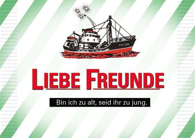 Einladungen runder Geburtstag (Fishermans)