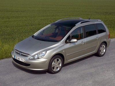 Peugeot 307 XT