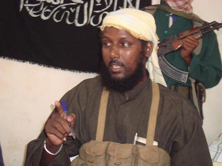 Somali terrorist's surrender recalls American jihadist Omar Hammami, al-Shabaab's rapping recruiter.