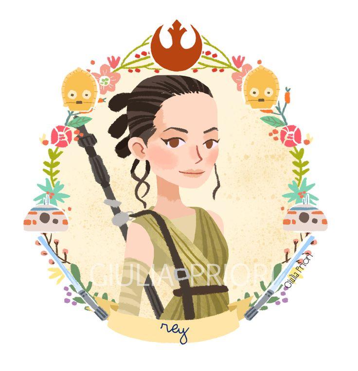 female kylo ren - Google Search